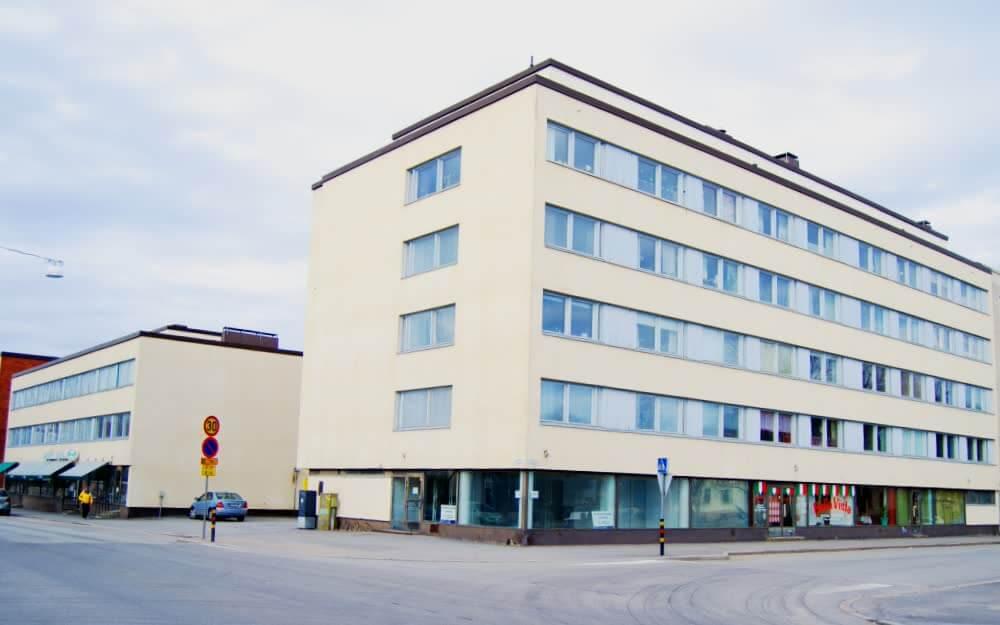Brändövägen 19-21 Brändö, Vasa