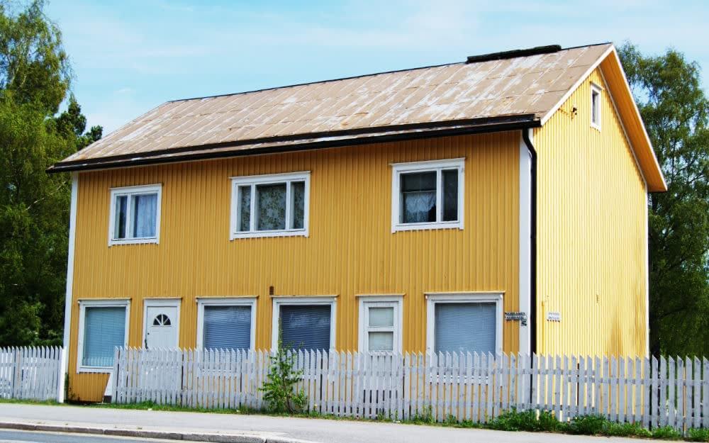 Gerbyvägen 42 Dragnäsbäck, Vasa