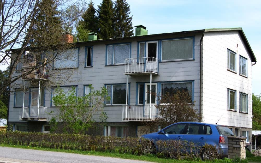 Gerbyvägen 50 Dragnäsbäck, Vasa