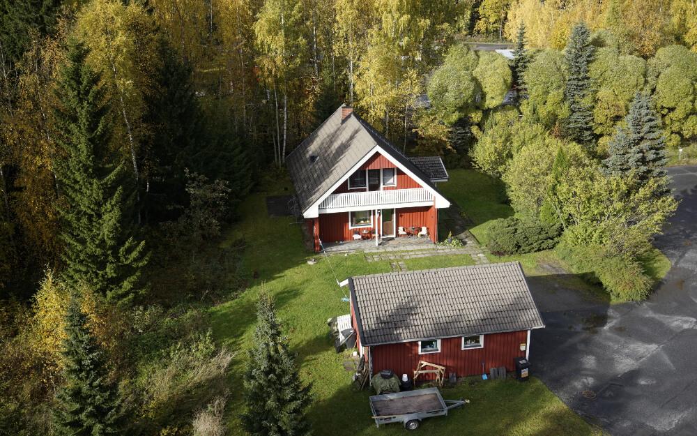 Uusipellontie 33 Sepänkylä, Mustasaari