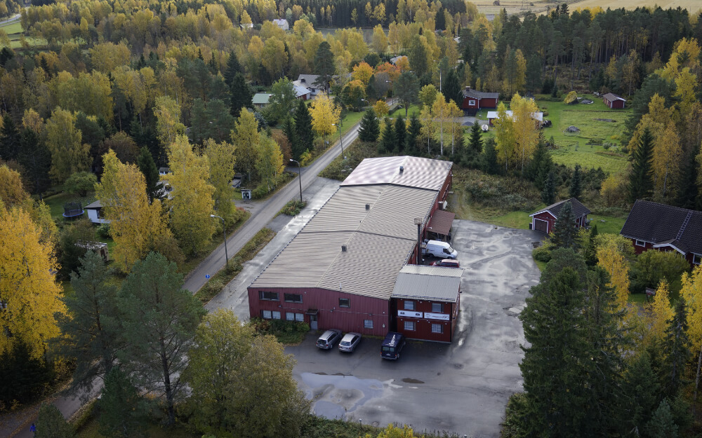 Nyåkersvägen 41, Smedsby, Korsholm