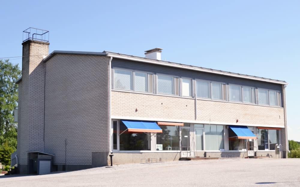 Södra Munsalavägen 32f Munsala, Nykarleby
