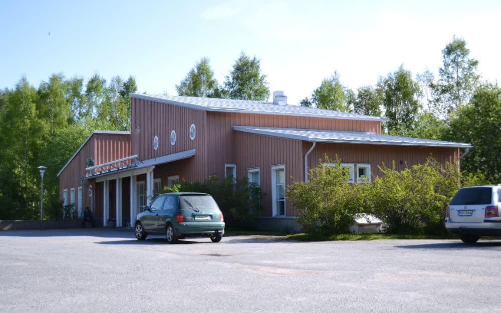 Sommarösundintie 75 Södra Vallgrund, Mustasaari